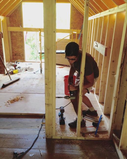 Plumbing Full House Reno