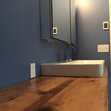 Deerfield Street - Bathroom Renovation