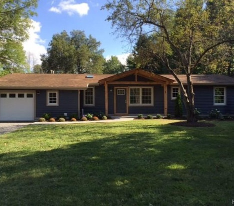 Sherwood Heights - Complete Remodel