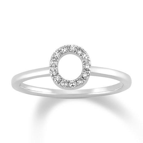 Initial O Ring