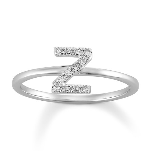 Initial Z Ring