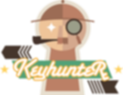 keyhunter live escape