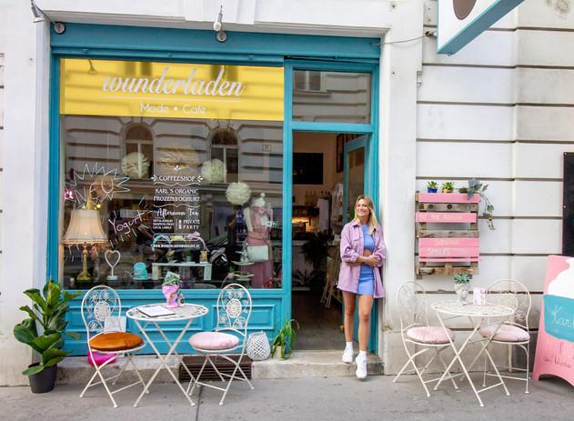 welcome at wunderladen
