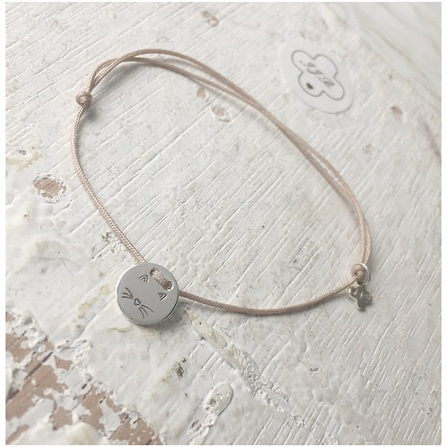 Catlover Armband