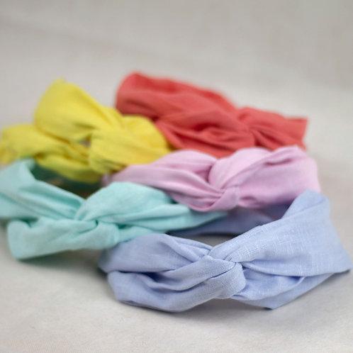 Spring Kollektion - Haarbänder