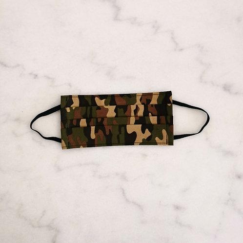 """Maske """"Camouflage-Edition"""""""