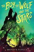 The Boy, the Wolf and the Stars novel