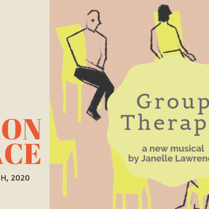 Group Therapy at Dixon Place
