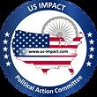 US IMPACT PAC Logo
