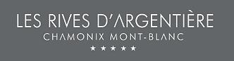Les Rivs d'Argentière logo