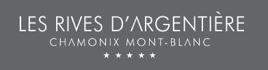 logo Les Rives d'Argentière