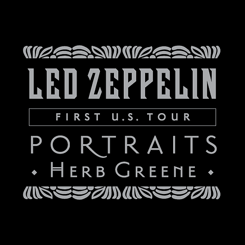 Led Zeppelin First U.S. Tour