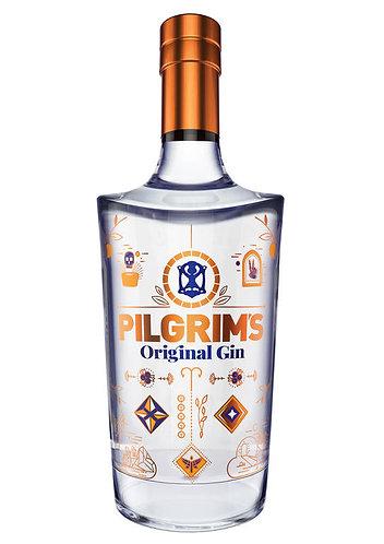 Pilgrims Original Gin