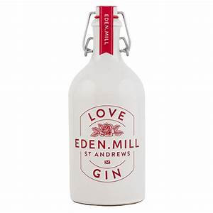 Eden Mill Love Gin