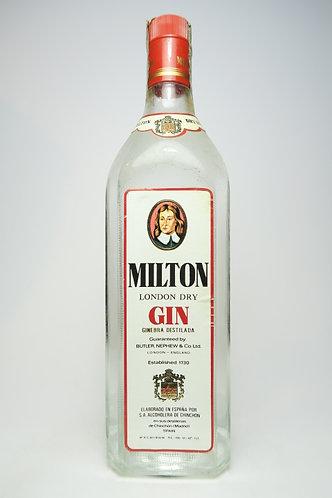 Milton London Dry Gin