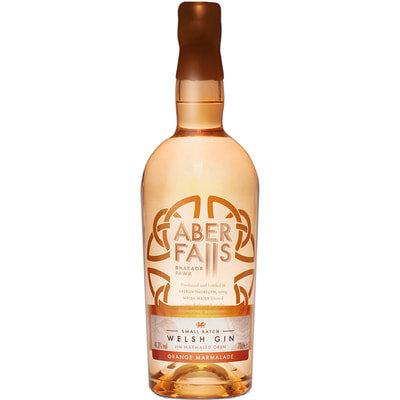 Aber Falls Orange Marmalade Gin-Wales