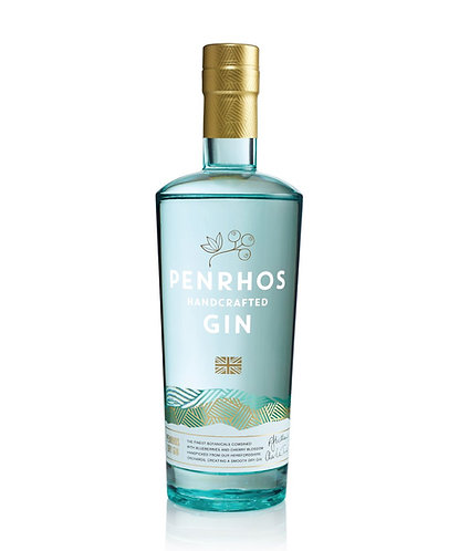 Penrhos Handcrafted Premium Gin