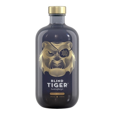 Blind Tiger Piper Cubeba Gin