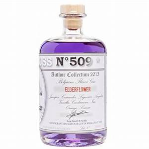 BussNo.509 Elderflower, Limited edition-Belgium