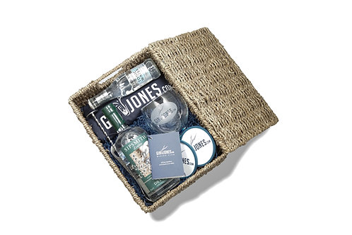 G&J Sipsmith London Dry Hamper