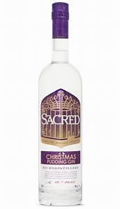 Sacred Christmas Pudding Gin