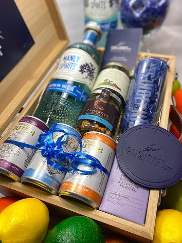 Manly Spirits Australian Gin excellence Hamper