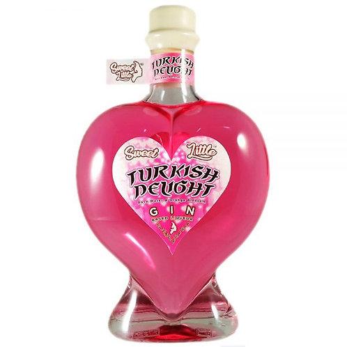Sweet Little Turkish delight Gin Liquor