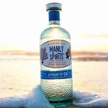 Manly Spirits Gin Australia