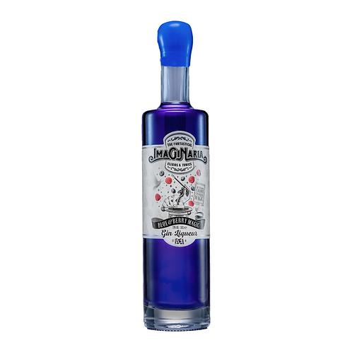Imaginaria Blue & Berry Magic Gin Liquor