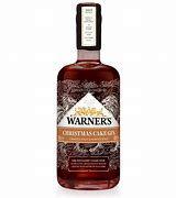 Warner Edwards Christmas Cake Gin