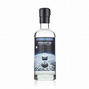 Botique-y Moonshot Gin