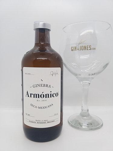 Armonica-Mexicana Gin