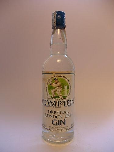 Compton Original London Dry Gin