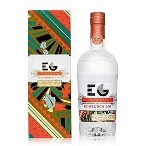 Edinburgh Christmas Edition Gin