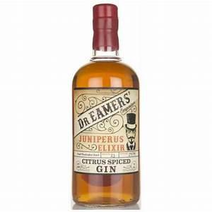 Dr Eamers Juniperus Elixir Spiced