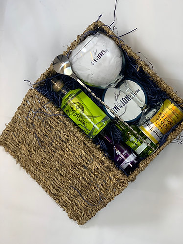 Gin & Jones Flyer Mini Hamper