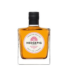 Hedgepig Wild Bullace & Quince 50cl 33%