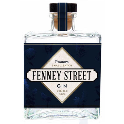 Fenney Street Small Batch Gin- Manchester