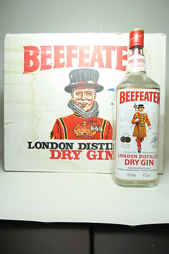 Beefeater London Dry Distilled Gin