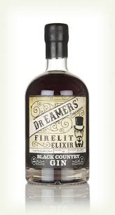 Dr Eamers Black Country Gin