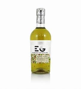Edinburgh Apple & Spiced Gin Liquor
