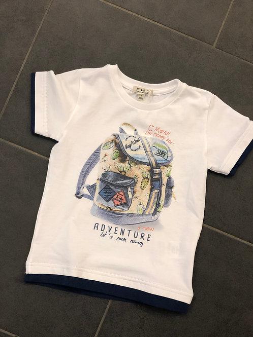 EMC Wander-Shirt Kinder