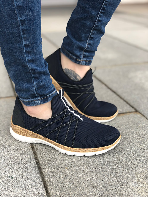 Rieker Schlupf-Sneaker