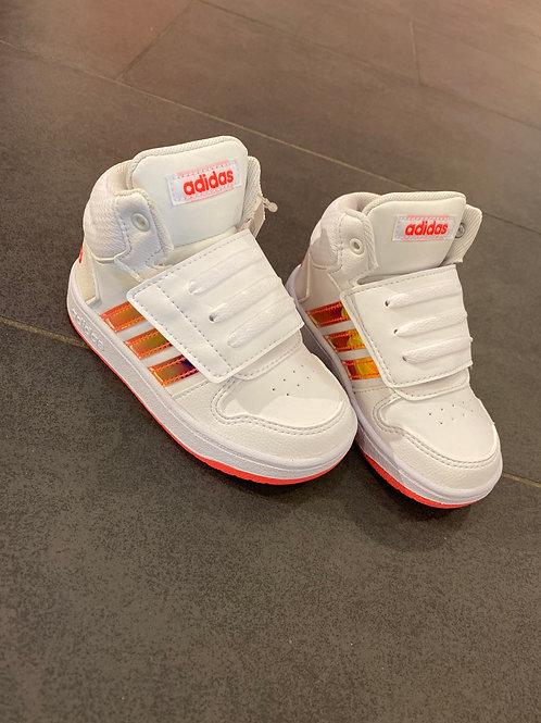 Adidas HOOPS MID Babyschuhe