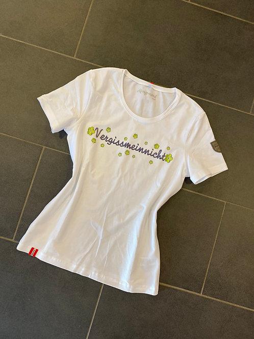 Almgwand Baumwoll-Shirt
