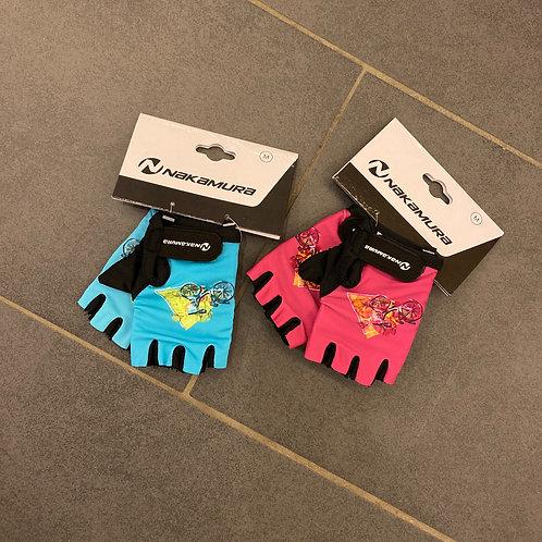 Nakamura Kids-Rad Handschuhe