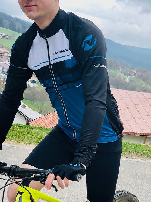 Nakamura Fahrrad Trikot
