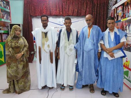 في بيت الشعر ـ نواكشوط... ثلاثة شعراء يطربون الجمهور