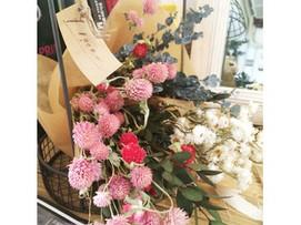 RICCAの花屋。