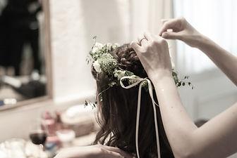 hair&make upイメージ